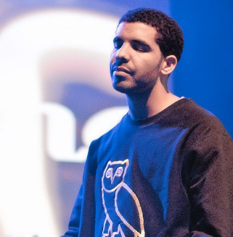 """Dark Lane Demo Tapes"" was released on May 1 by Drake (pictured above from 2011). The album continues to show his growth since that young age and includes senior Nick Mendoza"