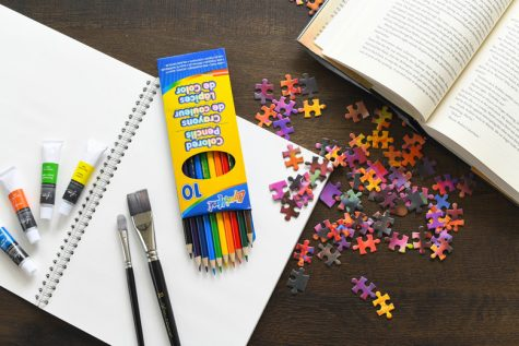 The whole world is feeling the tiring effects of self-quarantine and with summer vacation coming up, nearly all vacations have been put on a hold. Spending the days by doing productive activities like painting or reading can help reduce these stressful times.