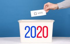 The past few years under President Donald Trump's administration have been an embarrassment for our nation. In order to move forward, young voters must mobilize and participate in the 2020 election.