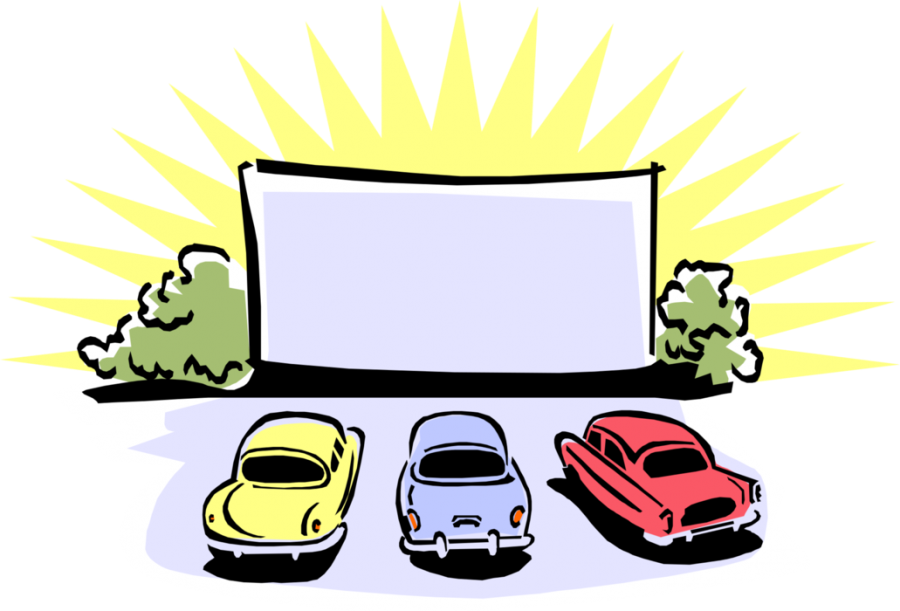 Drive-ins+have+gained+popularity+since+social+distancing+guidelines+have+been+enforced.+There+are+numerous+drive-ins+open+in+the+DC+area.