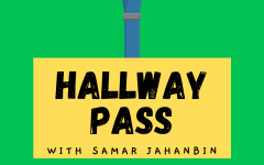 The Hallway Pass Episode 1: COVID-19 vs. WJ