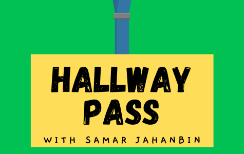 The Hallway Pass Episode 1: COVID-19 vs. WJ