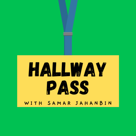 Hallway Pass Episode 5: Social Media