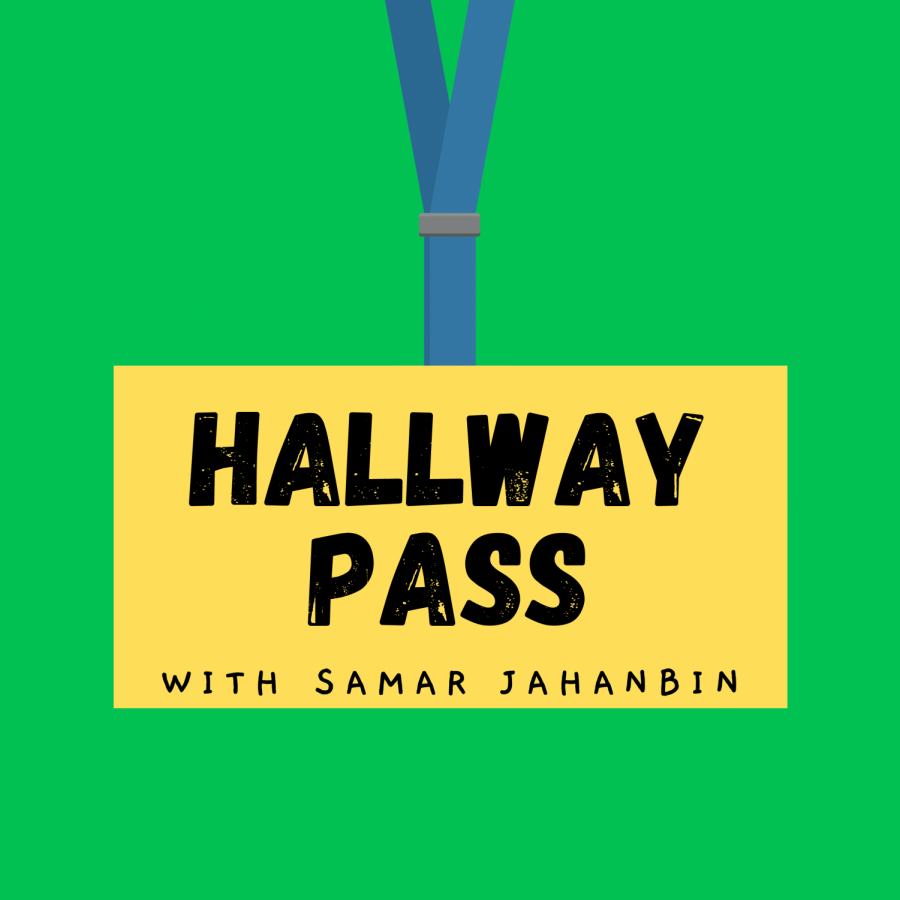 Hallway Pass Episode 4: College Decisions