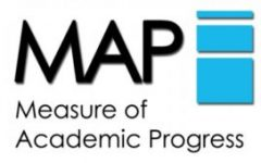 Students of all grades took the NWEA MAP-R and MAP-M tests from home in September