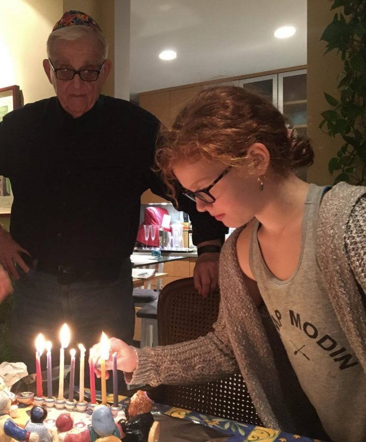 Hanukah, a popular Jewish holiday, happens during the same month as Christmas, yet it gets much less media exposure. Many Jewish students think it's time that Hanukah was appreciated and represented.
