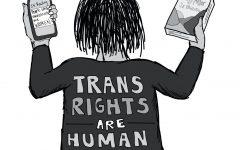 WJ students react to J.K. Rowling's transphobia