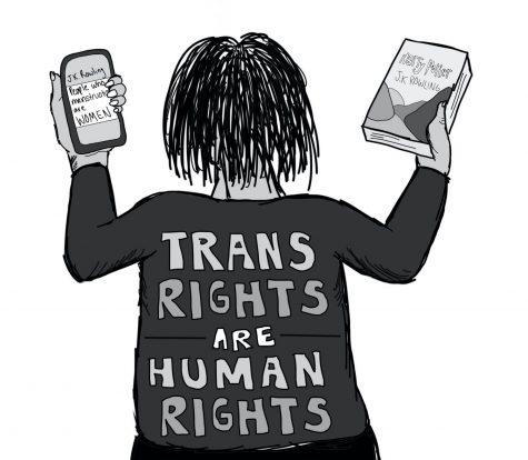 WJ students react to J.K. Rowlings transphobia