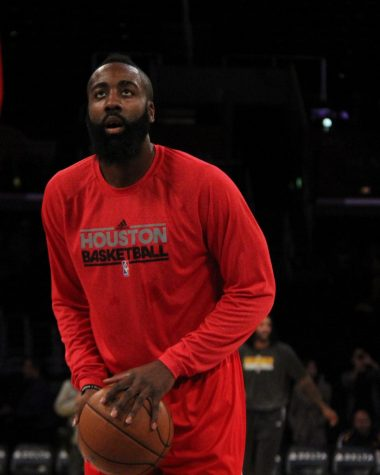 Eight-time All-Star James Harden has requested a trade, naming the Nets, Bucks, Heat, and 76ers as preferred destinations.  However, teams should be cautious of him due to his record of selfish play.
