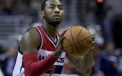 John Wall looks to recover strong from his Achilles injury as the newest member of the Houston Rockets.