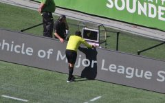 VAR is used in leagues all around the world. The system has been under much scrutiny due the continuation of inconsistent and bad calls.