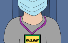 Hallway Pass Episode 6: Covid's one year anniversary