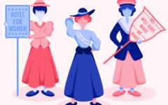 A celebration of women's literature