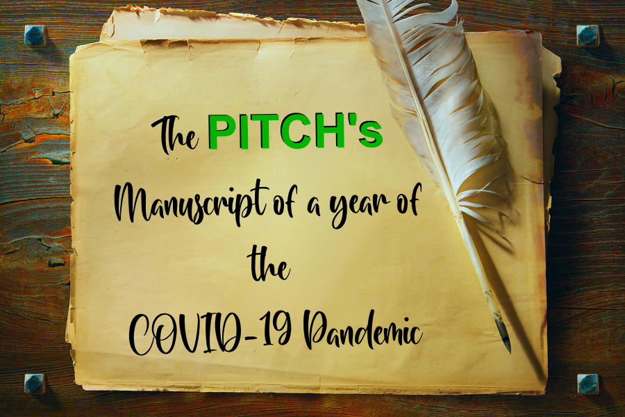 Never been in a pandemic? Here´s our manuscript