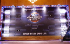 People behind the scenes are ready to fill up this bracket with the in game results of March Madness. Fans are anxious to see which sleeper teams and Cinderella's will emerge this tournament.