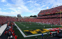 Capital One Stadium at the University of Maryland will be an exciting home to many seniors for next fall.
