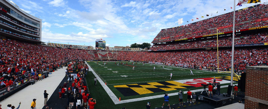 Capital+One+Stadium+at+the+University+of+Maryland+will+be+an+exciting+home+to+many+seniors+for+next+fall.
