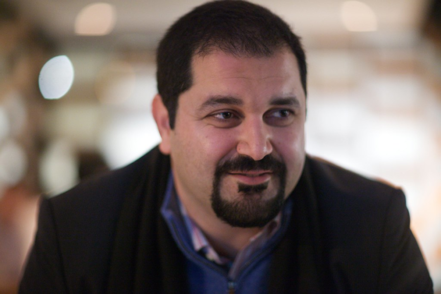 Pishevar is now a successful entrepeneur who has started multiple companies and invests in even more.