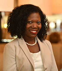 Dr. Monifa B. McKnight has been chosen as the Acting/Interim Superintendent for MCPS. She will serve for one year starting on July 1, 2021.