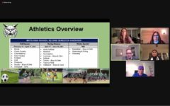 The panel provides the WJ community an overview of athletics during the coronavirus period and transition to in-person learning. The second semester athletic schedule includes the Fall and Spring seasons as well as Winter sports.