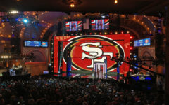 After having the all virtual draft in 2020, the NFL went back to a pretty normal draft atmosphere in 2021. The 49ers made a splash by selecting Trey Lance with the 3rd pick.