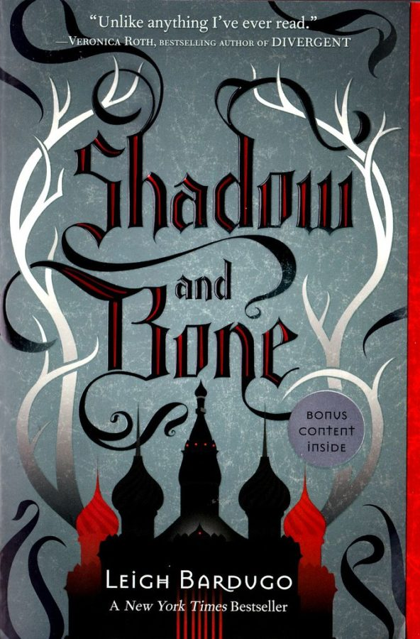 Netflix's fantasy series Shadow and Bone, based off of Leigh Bardugo's book series of the same name released in April. The series was a massive hit and garnered over a billion streaming minutes in the first week it was released.