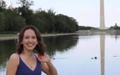 Emma Saltzman's Senior Reflection