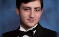 Graduated senior Jaidon Smith in his senior portrait. Smith and another WJ graduate were killed in a car crash on Wednesday June 9.