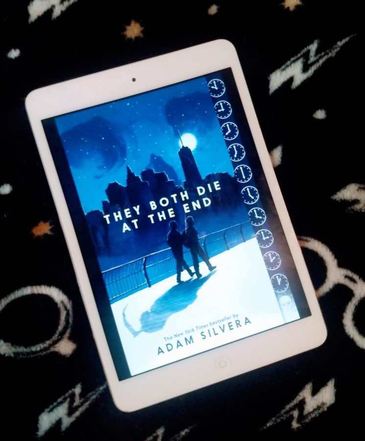 They Both Die at the End by Adam Silvera is a story of love and loss that follows two teenage boys throughout their last day alive.