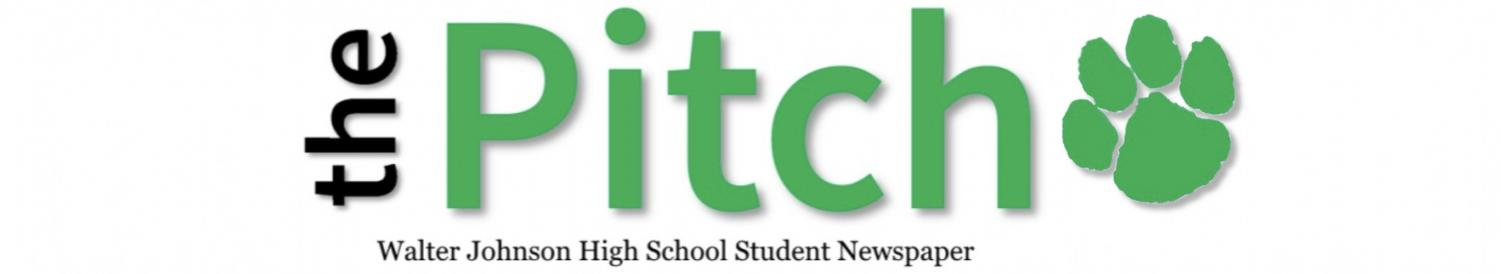 The official student newspaper of Walter Johnson High School