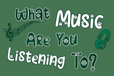 What music are you listening to?