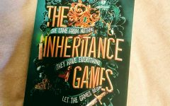 The Pitch Book Clubs September read was The Inheritance Games by Jennifer Lynn Barnes. This is an exciting YA mystery that fans of Knives Out will really enjoy!