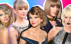 Grammy award winning singer-song writer Taylor Swift has been in the music game since her debut in 2006. Swift has release 10 albums since her debut.
