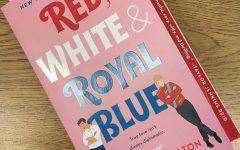 Red, White & Royal Blue was published in May 2019 and has won several awards, including the Goodreads Choice Award for Best Romance. It is also Casey McQuistons debut novel.
