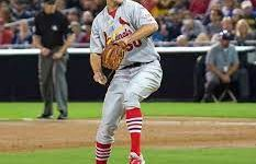 Ace Cardinal pitcher Adam Wainwright pitched 3 complete games this season, the best in the best in the MLB.  In the NL Wild Card game, he pitched only 5.1 innings.